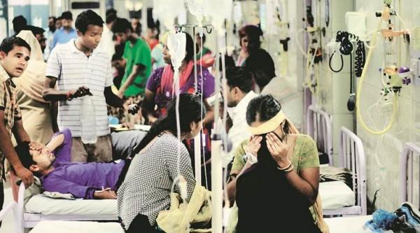 Роспотребнадзор предупредил об угрозе лихорадки Денге в Индии
