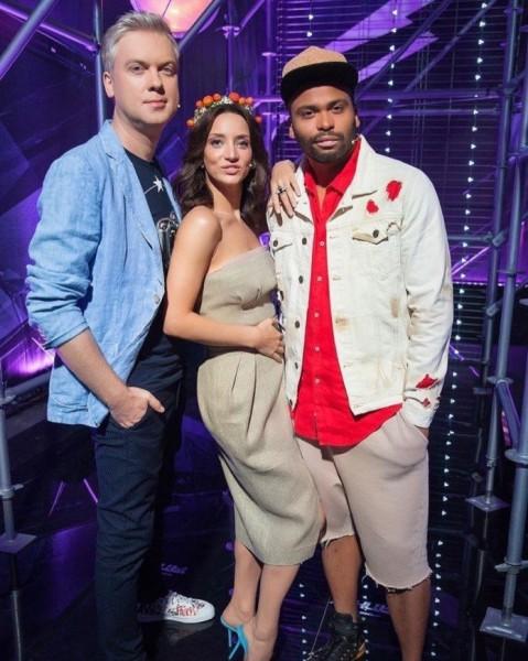 Поклонники шоу «Танцы» на ТНТ недовольны украинским членом жюри