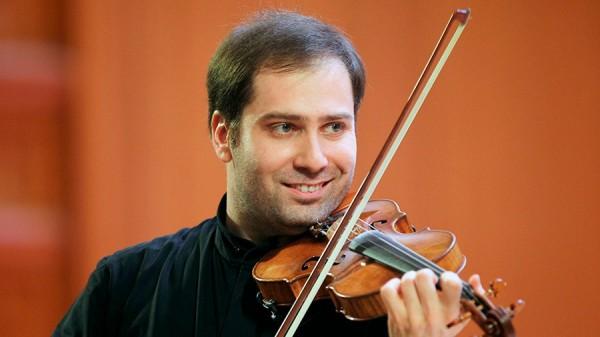 Знаменитый скрипач Дмитрий Коган скончался в 38 лет