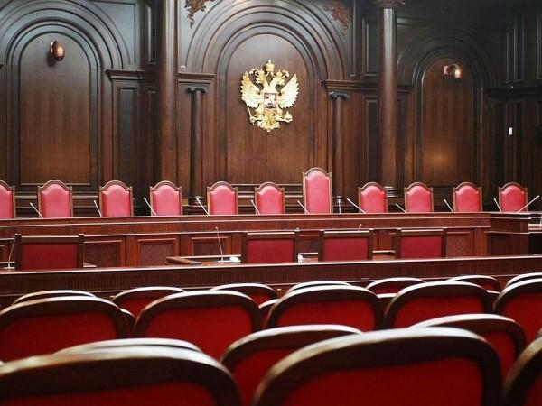 Госдума России внесла изменения в институт присяжных заседателей