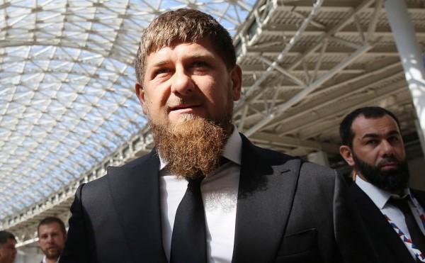 Кадыров «закрыл» дело в суде ОАЭ против режиссера Манукяна