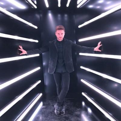 Песня Сергея Лазарева «Так Красиво» заняла первое место в чартах
