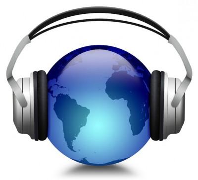Онлайн радио: музыка, которая всегда с тобой