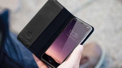 Смартфоны iPhone 8 и iPhone 7s получат по 512 ГБ встроенной памяти