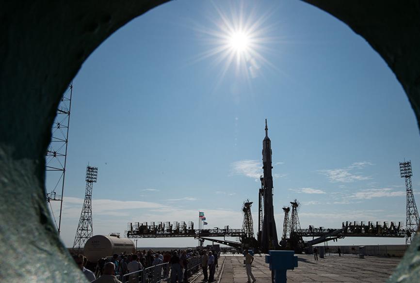 Межведомственная комиссия рекомендовала кутверждению экипажи новейшей экспедиции наМКС