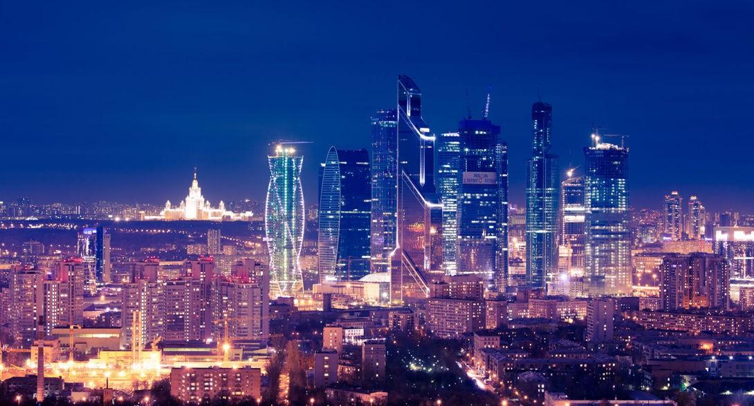 Опрос показал, сколько граждан регионов нехотелибы переезжать в столицу Российской Федерации