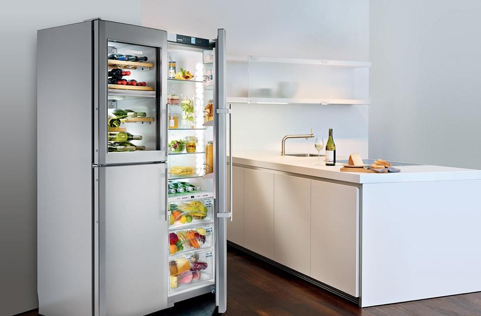 ВАнглии изобрели селфи-камеру для холодильника