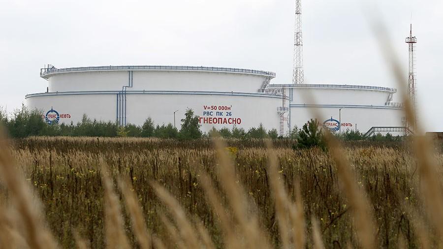 Дворкович допустил отклонения впоставках нефти из РФ в республику Беларусь