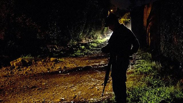 Житель россии убит при попытке кбегству повстанцами вКолумбии