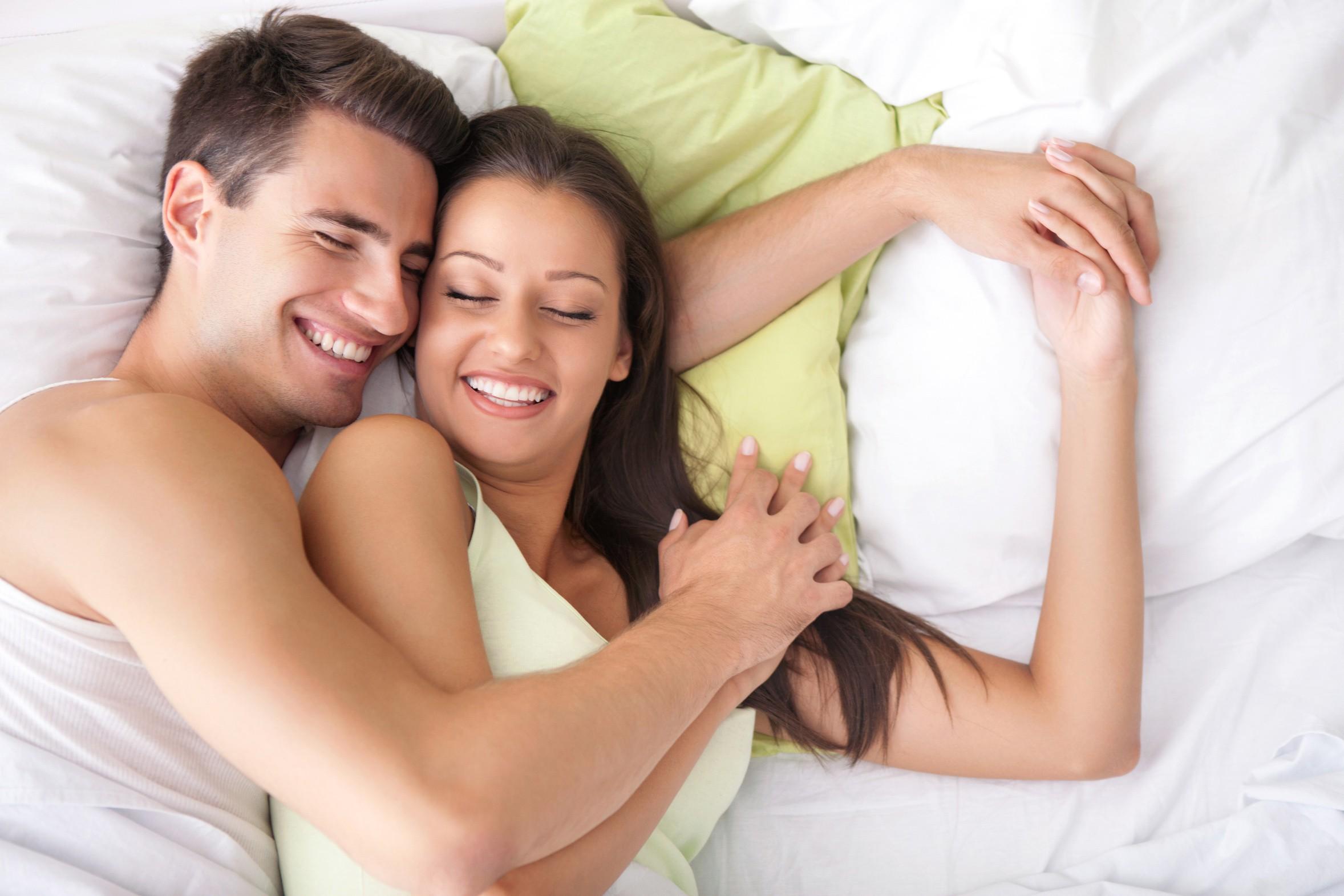 Физичекая нагрузка и секс
