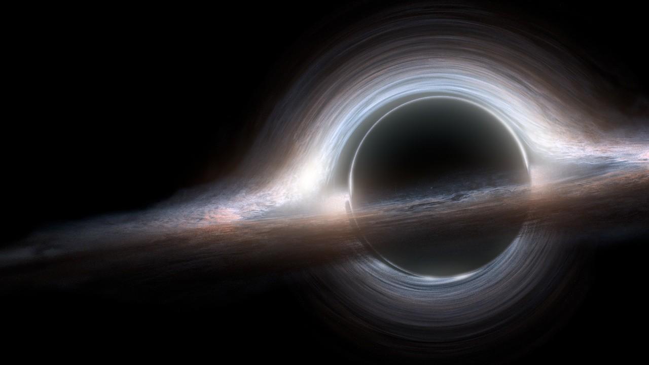 Учёные: Уран, платина и золото формируются в чёрных дырах