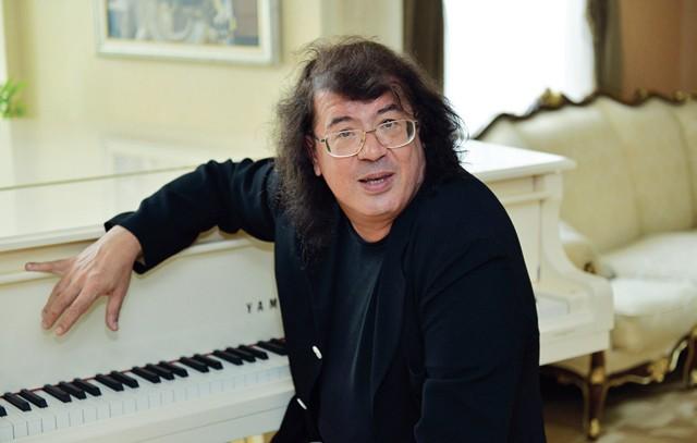 Названа причина попадания композитора Игоря Корнелюка вбазу «Миротворец»