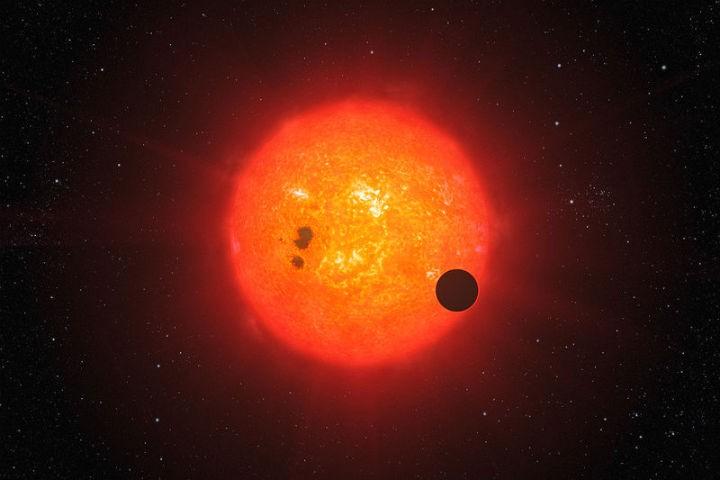 Ученые развеяли вымысел ожизни наэкзопланетах