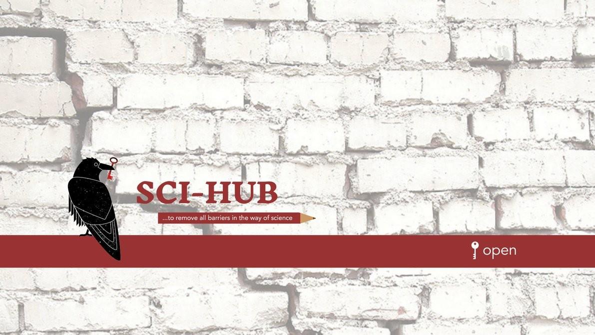Российская Федерация угодила в«черный список» сайта Sci-Hub