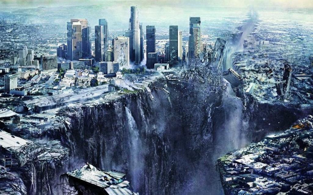 Футурологи сообщили, что 23сентября наступит конец света