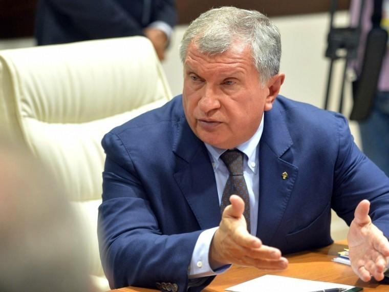 Улюкаев лично получил 2 млн долларов отСечина