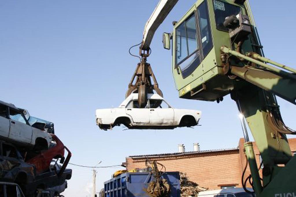 1-ый вДФО завод поутилизации авто построят вПриморье