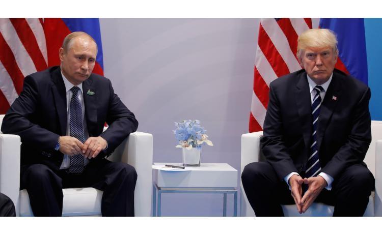 Путин неполучал приглашение на совещание пореформе ООН отТрампа