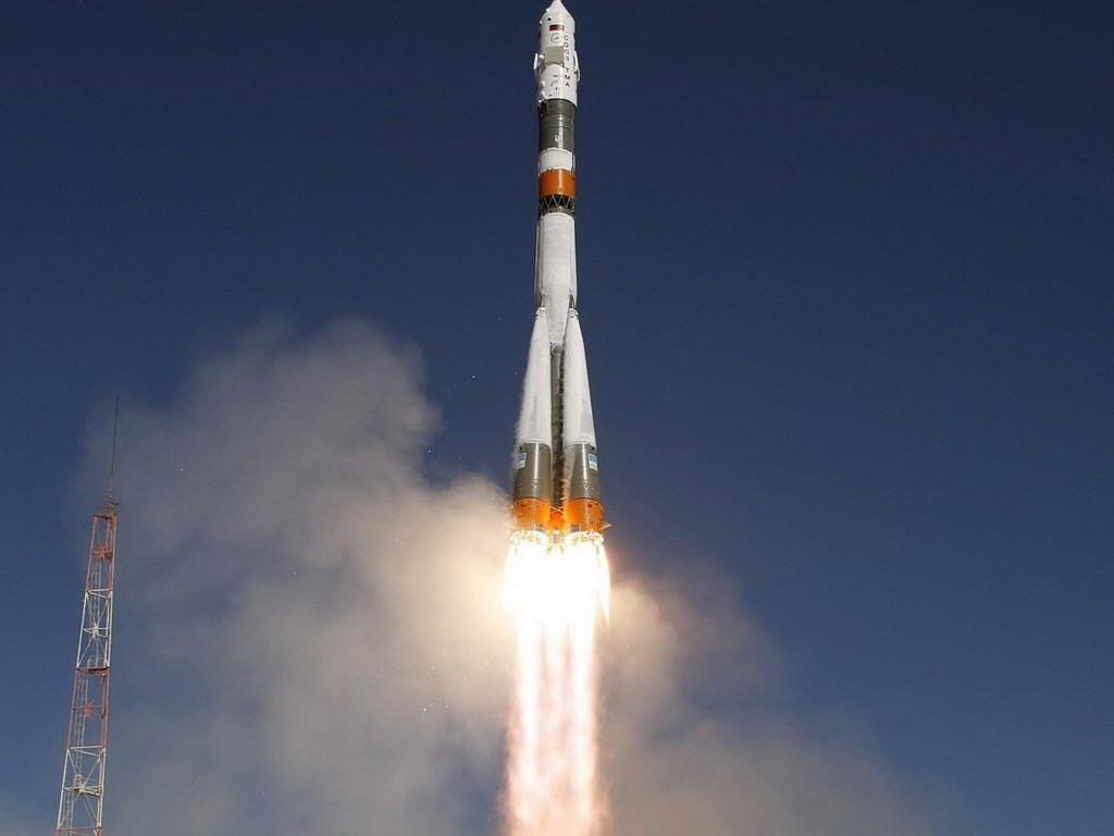 «Роскосмос» начнет посылать наорбиту туристов с2019—2020 годов