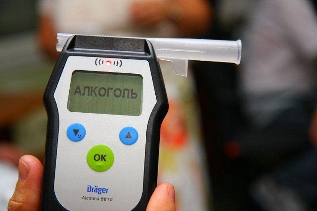 В Госдуму внесен законопроект о лишении прав при обнаружении 0,3 гр. спирта в крови