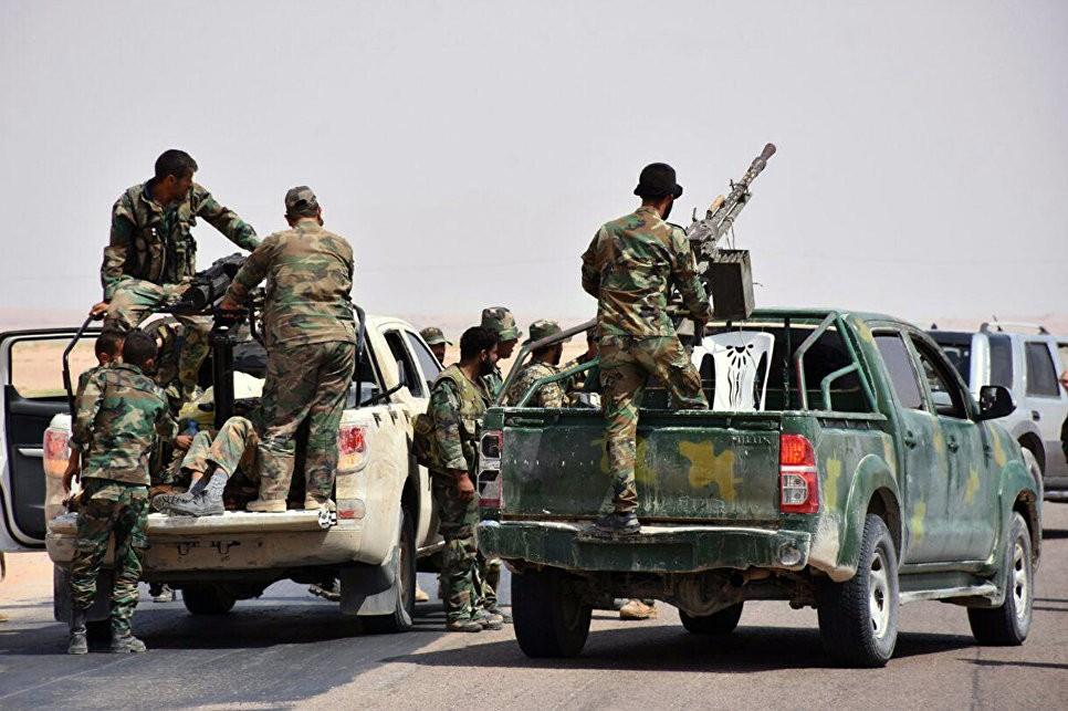Агентура Иракского Курдистана: ИГготовит «хитроумные атаки» наЗападе