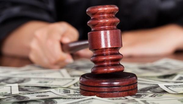 Выплата кредита после суда долг физ лица по кредитам