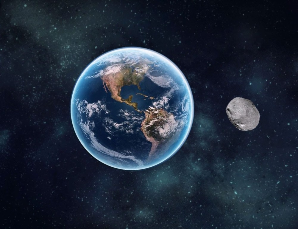 Астероиды в 2009 году equipoise solo
