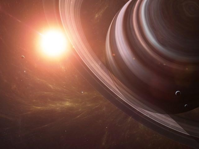 Зонд «Кассини» вшаге отпогибели