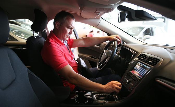 Стали известны ТОП-5 привычек водителей, «убивающих» автомобиль
