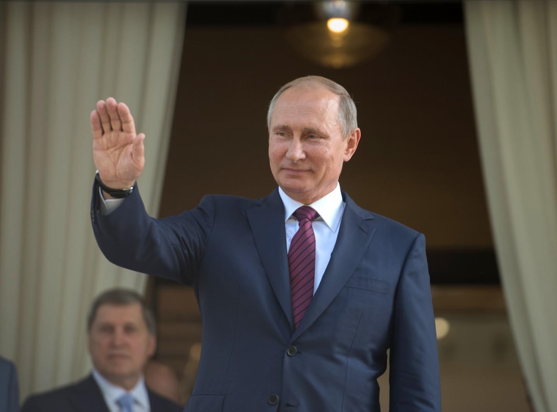 Дмитрий иСветлана Медведевы проголосовали вРаменках