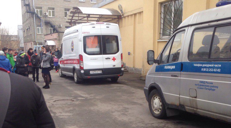 Неменее 400 человек эвакуировано вАстрахани из-за повреждения газопровода
