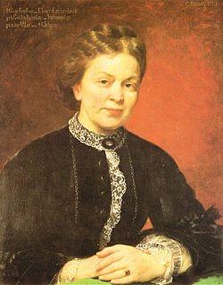 Мария фон Эбнер-Эшенбах