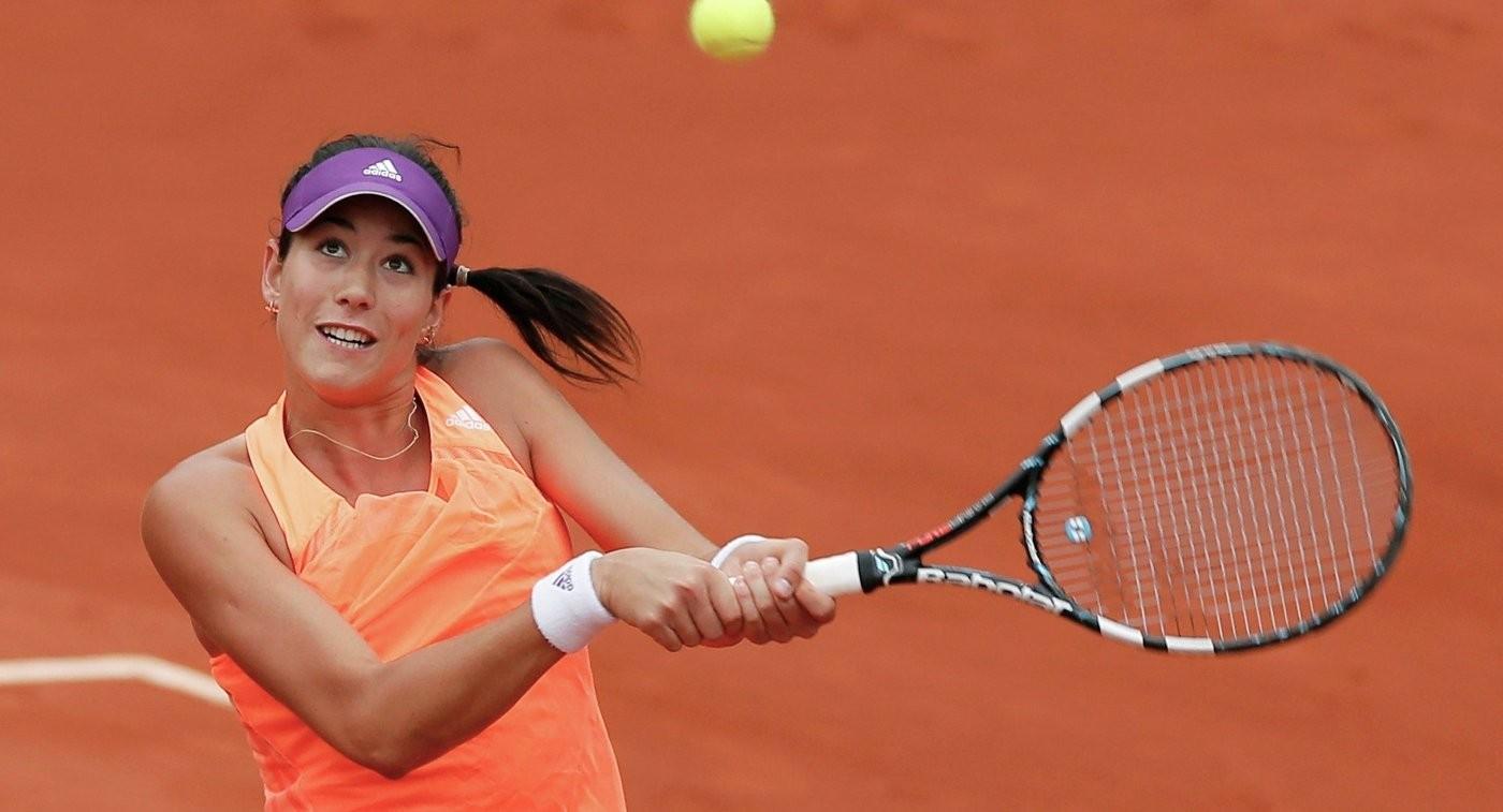 Мария Шарапова улучшила свою позицию на43 строчки врейтинге WTA