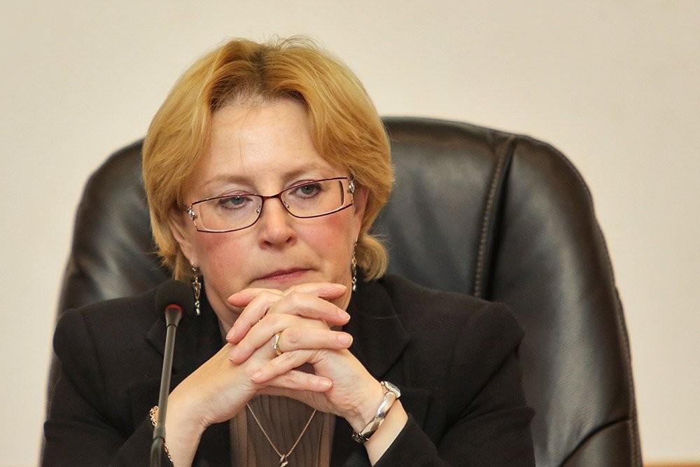 Руководитель Министерства здравоохранения прокомментировала вспышки наСолнце