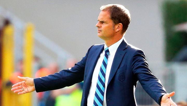 «Кристал Пэлас» отправил вотставку основного тренера