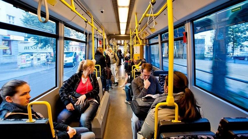 Жители Ростова смогут оплачивать проезд вобщественном транспорте спомощью карты «Сбербанка»