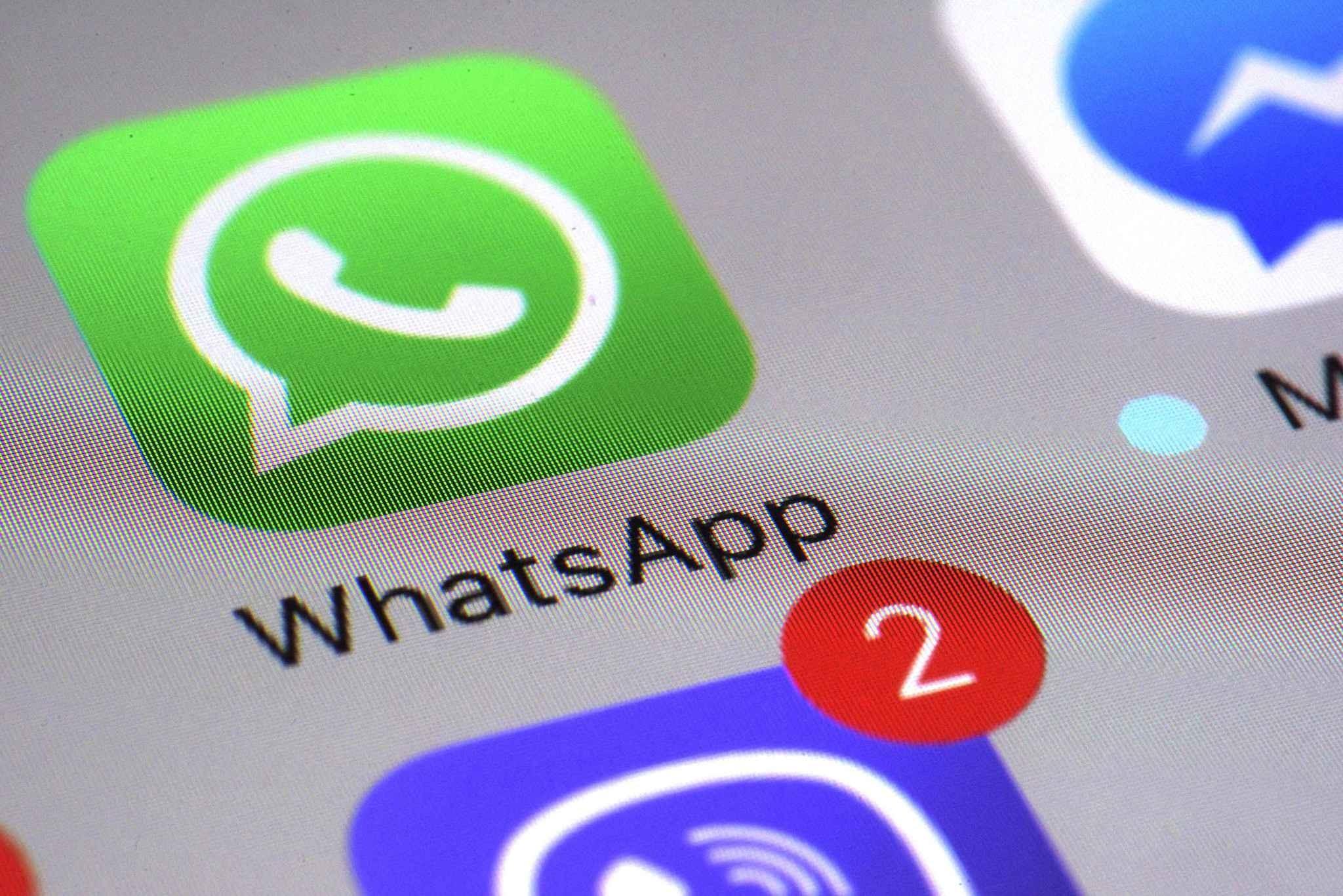 Министерство связи Якутии: WhatsApp без Интернета— вирус для пользователей