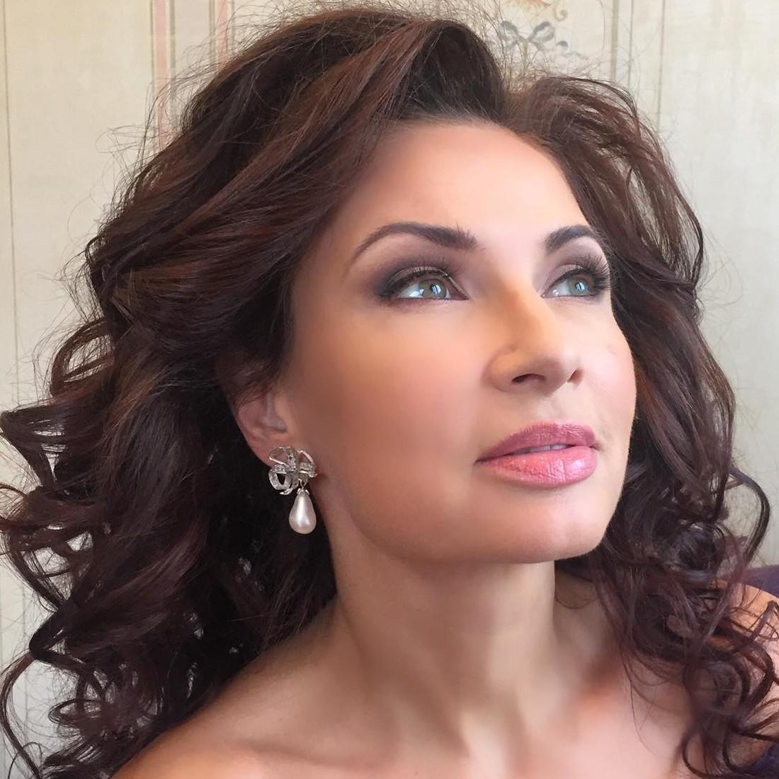 Супруг  Эвелины Бледанс поведал  опричинах развода