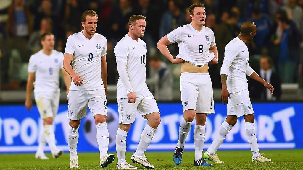 Английская футбольная ассоциация обеспокоена российскими хакерами и обратилась в ФИФА