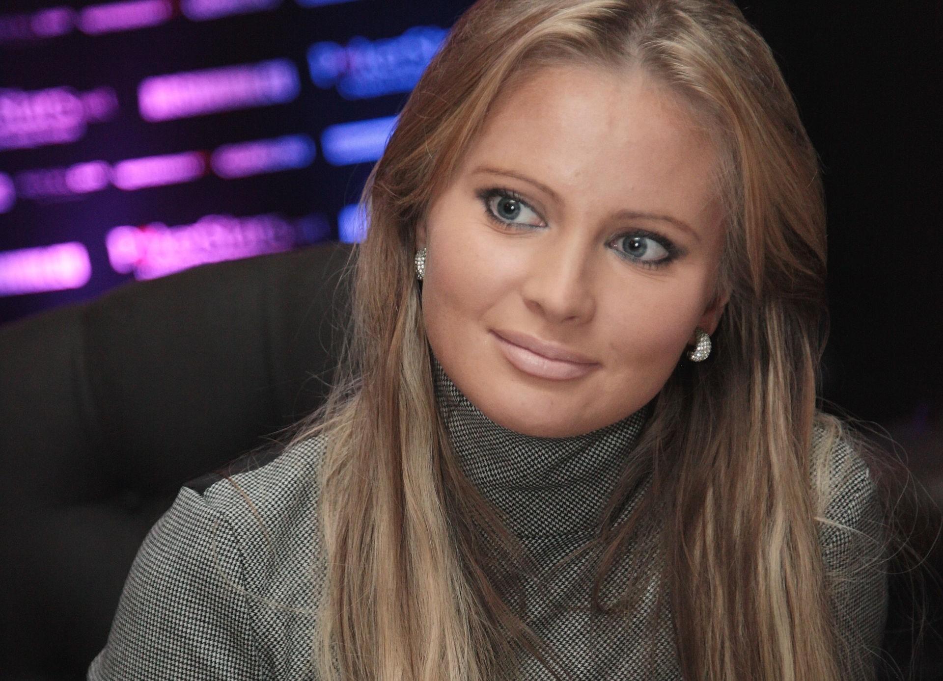 Дана Борисова сорвала съемки программы «Секрет намиллион»