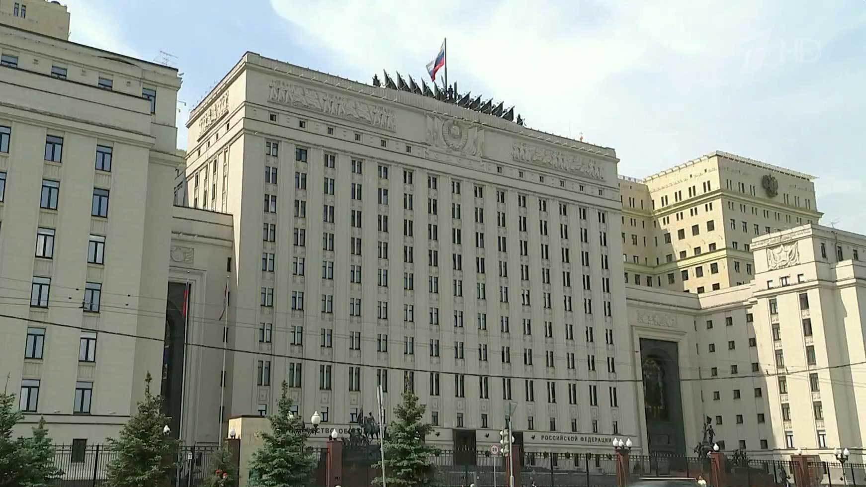 Генштаб ВС РФ: террористическая опасность усиливается на ...