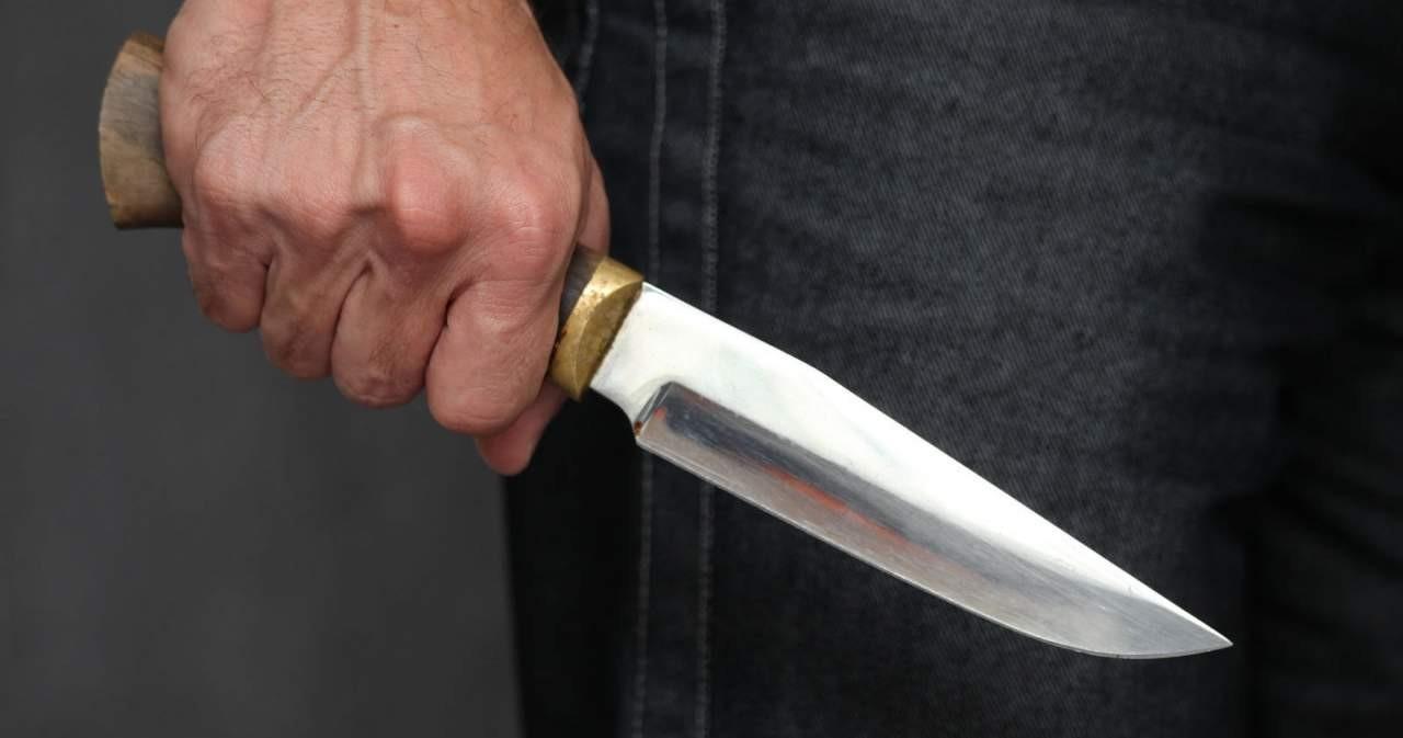 Молодую девушку убили ножом наюго-востоке столицы