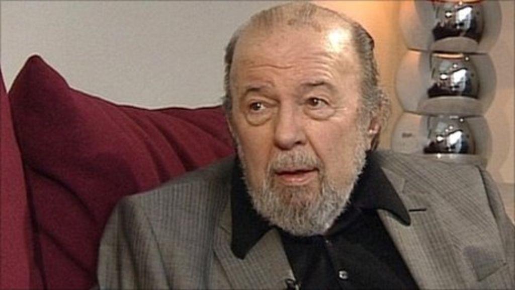 Скончался «крестный отец» британского театра Питер Холл