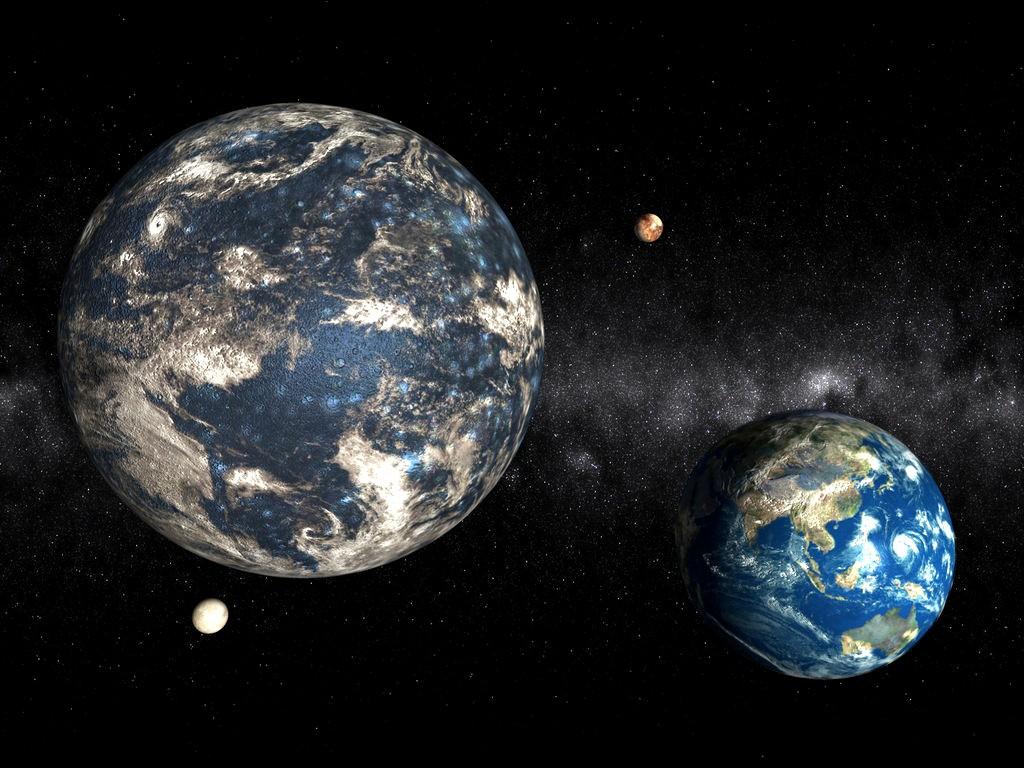 Раскрыта тайна происхождения планеты Х— ученые