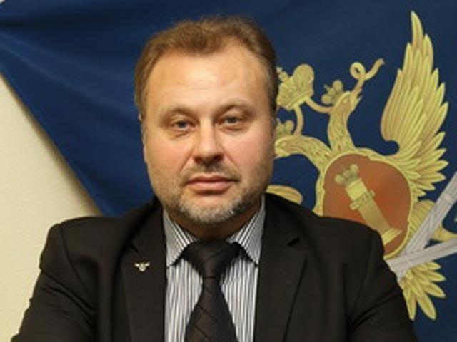 Против замглавы ФСИН Олега Коршунова завели дело— Крупная растрата