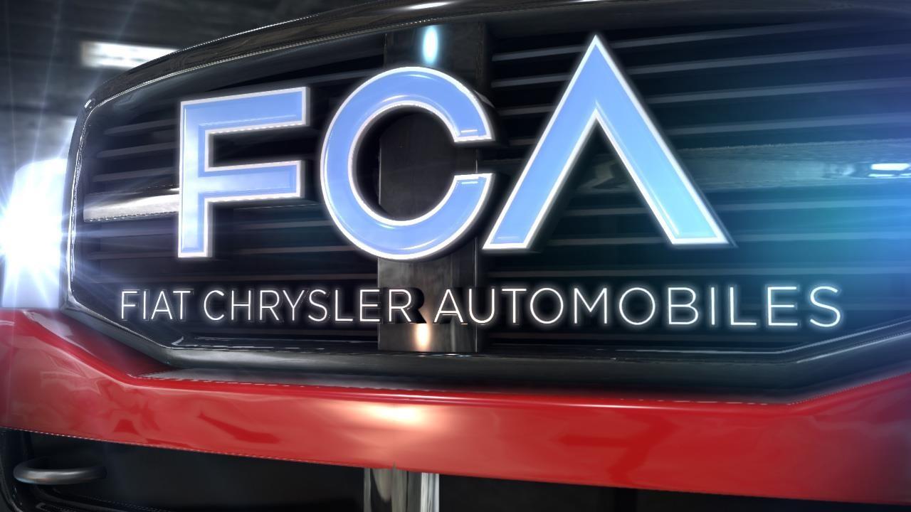 Фиат Chrysler отзывает в Российской Федерации 3,4 тысячи авто