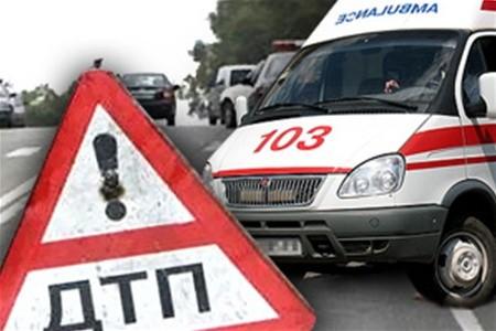 В итоге трагедии сучастием «скорой помощи» в столице пострадали два человека