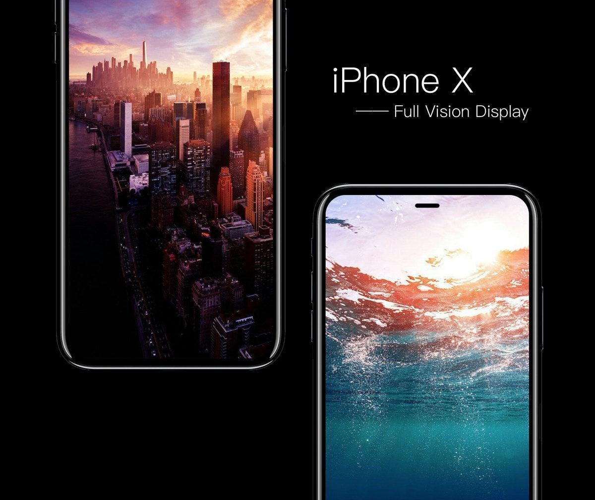 Компания Apple открыла возможность предзаказа iPhone 8 и8 Plus