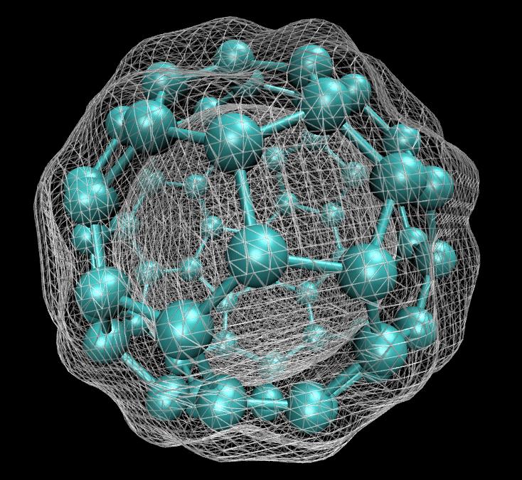 Русские ученые создали наночастицы иззолота для борьбы сраком