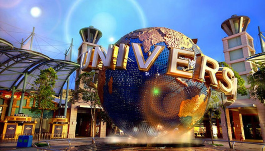 В новейшей российской столице может появиться парк развлечений «Universal»